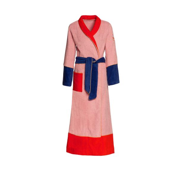Dolce Vita bathrobe