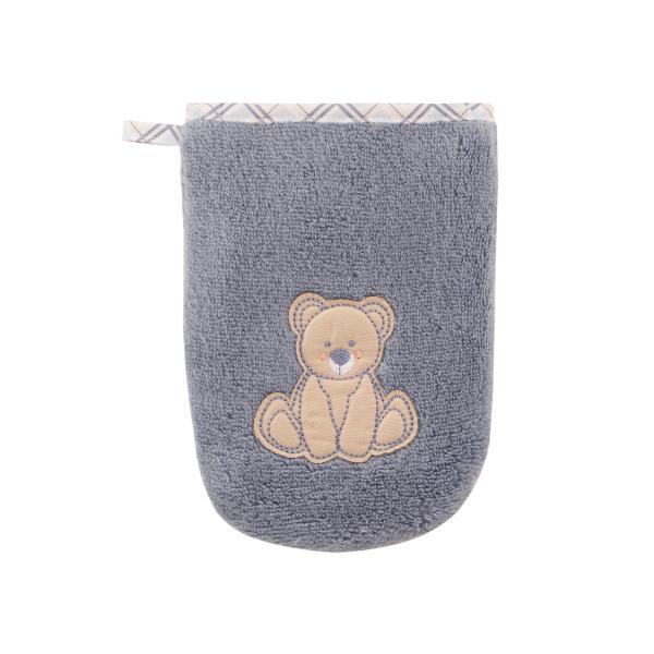 Teddy mitt