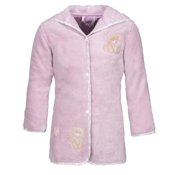 Teddy Kids bathrobe