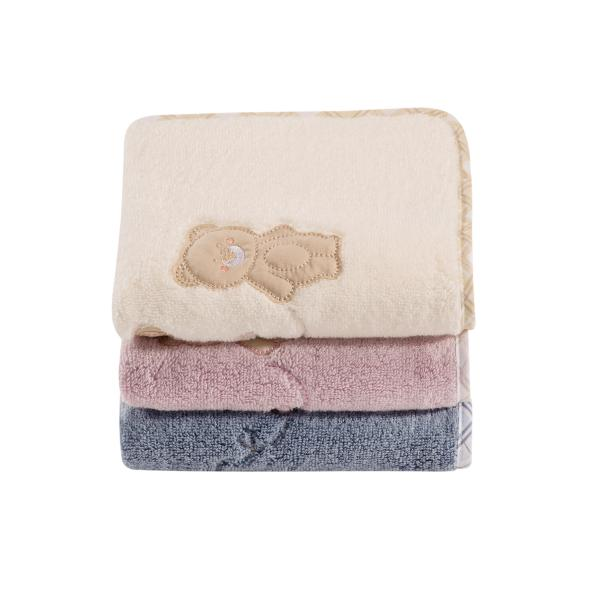 Teddy Kids towel