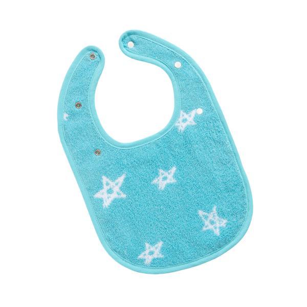 Baby Stars Lätzchen