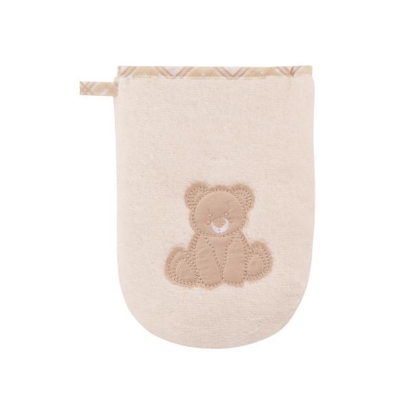 Teddy Waschhandschuh