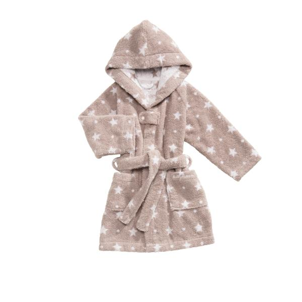 Beam kids bathrobe