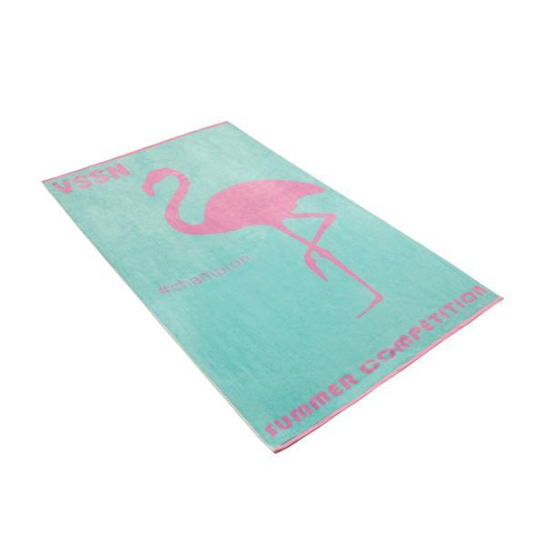 Mister Flamingo