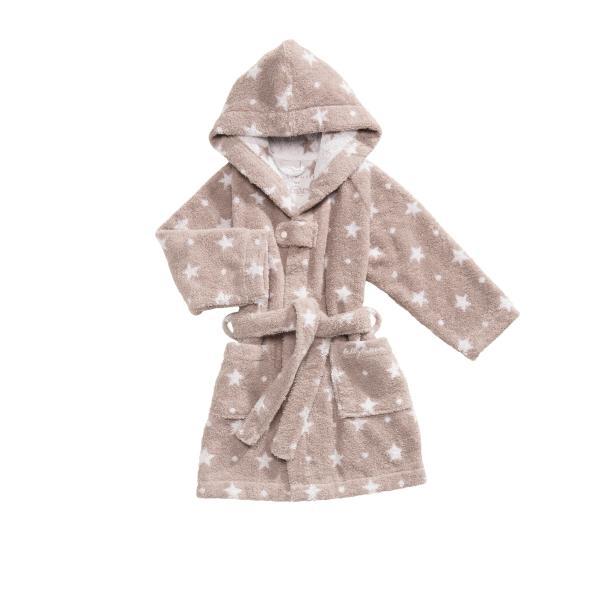 Beam kids bathrobe