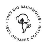 100% Bio Baumwolle