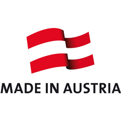 Made in Austria - Produktion in Österreich