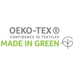 Qualitätssiegel Made in Green